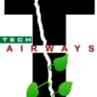 Welcome to TechAirways